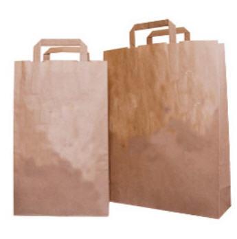 Αγορά Χαρτινές σακούλες και τσάντες χαρτινές
