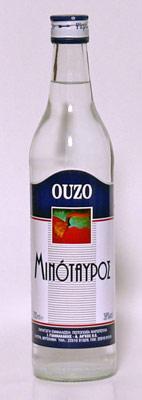 Αγορά Ούζο Μινώταυρος άριστης ποιότητας / Οuzo high quality 200ml