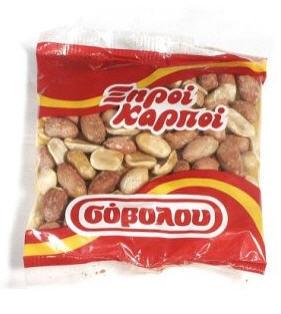 Αγορά Peanuts