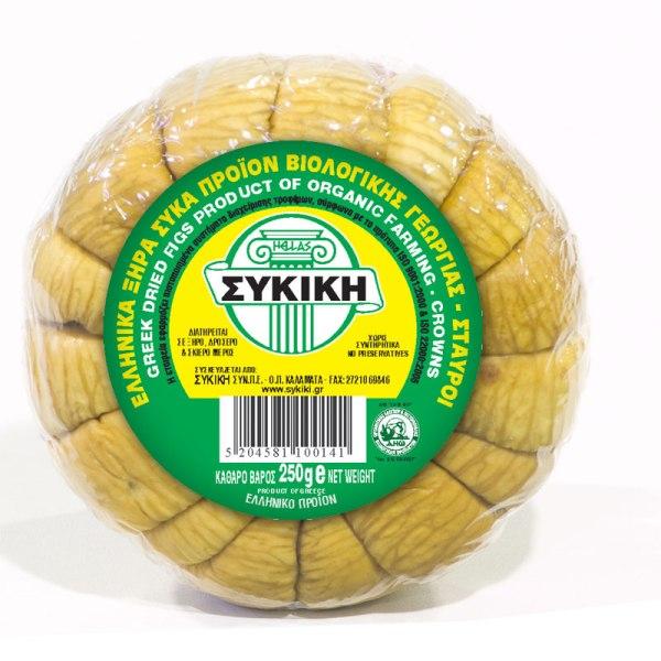 Αγορά Σύκα Βιολογικής Γεωργίας άριστης ποιότητας