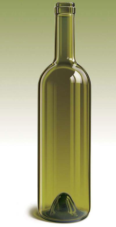 Μπουκάλια κρασιού