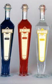 Liqueur Shris 0.5 L 22Vol