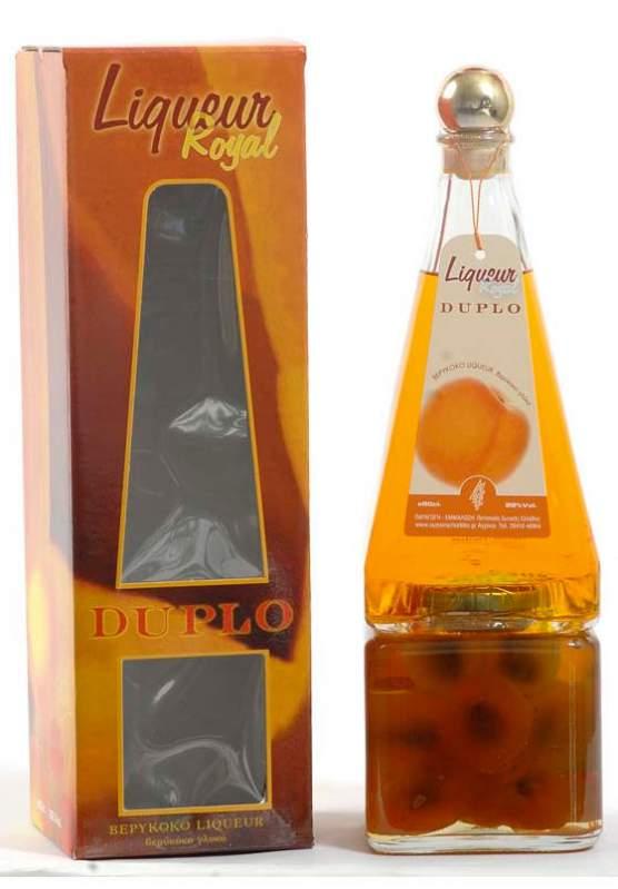 Αγορά Liqueur Royal Duplo 0,5 lt