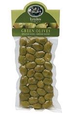 Αγορά Πράσινες Ελιές