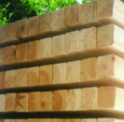Αγορά Εμποτισμένη ξυλεία