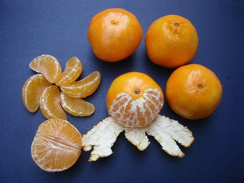 Αγορά Πορτοκαλιά (κλημεντίνη)