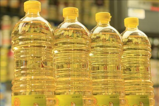 Αγορά Refined sunflower oil