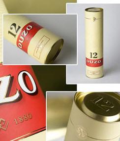 Αγορά Συσκευασίες ποτών Tubes