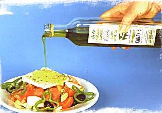 Αγορά Ελαιόλαδο από τις καλύτερες ποικιλίες ελιάς της περιοχής Αποκορώνου