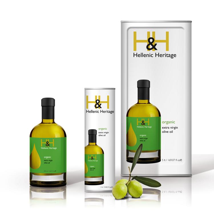 Αγορά Extra Virgin Olive Oil P.D.O. Peza, Heraklio, Crete