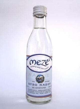 Αγορά Ουζο MEZE 2 40% vol.