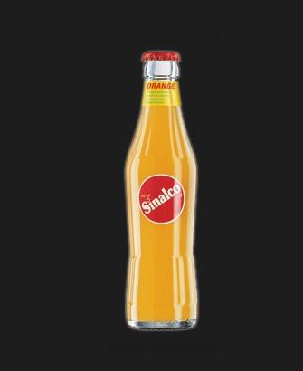 Αγορά Κλασσικό αναψυκτικό Sinalco Orange σε συσκευασίες των 200ml, 330ml, 500ml, 1lt, 1.5lt και 2lt.