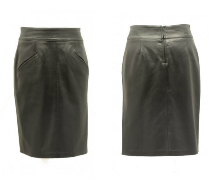Αγορά Women Leather Skirt