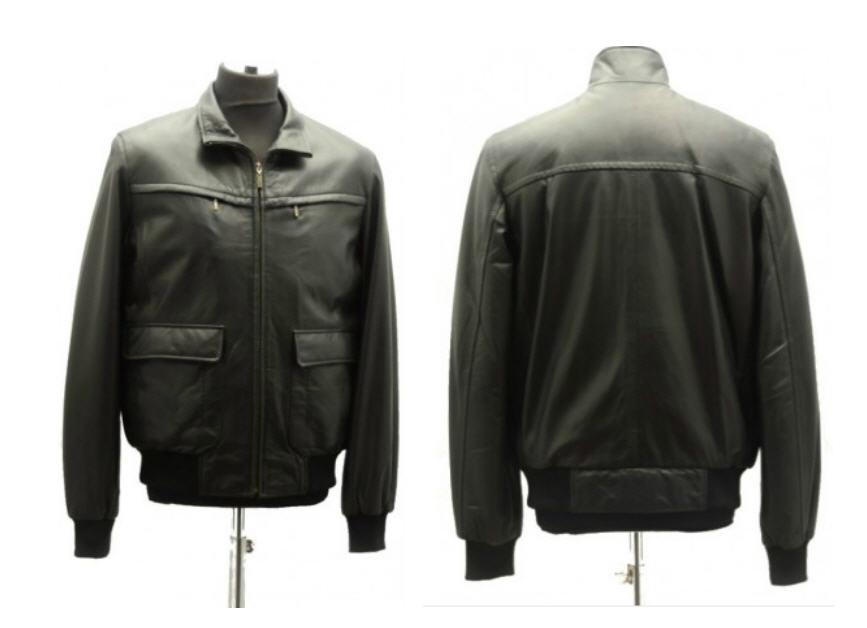 Αγορά Men Leather Jacket
