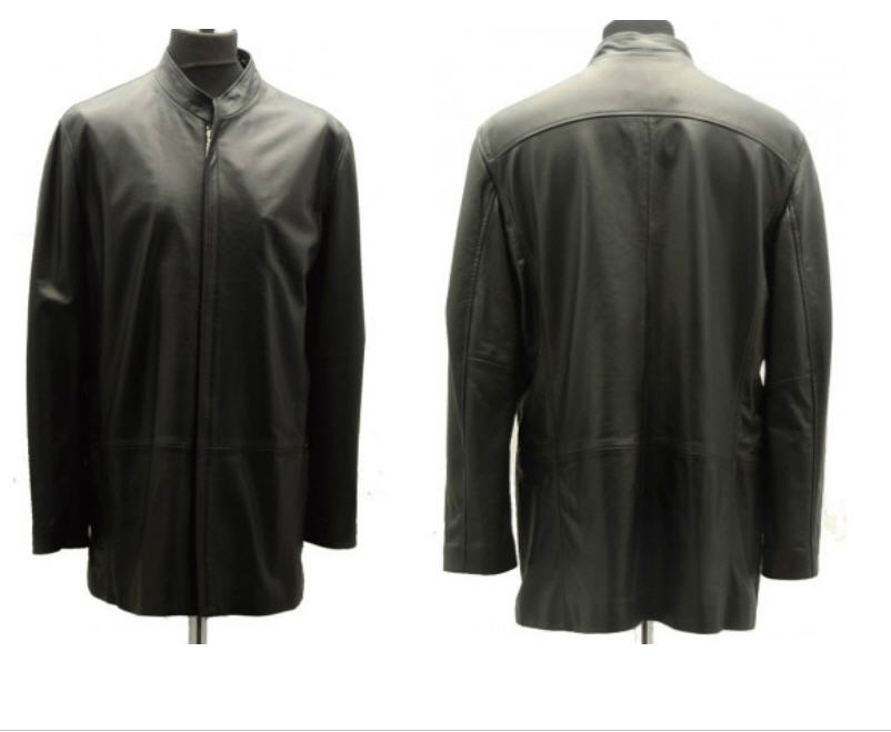 Αγορά Men Leather Jacket