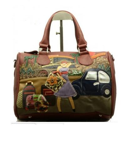Αγορά Women Leather Bag