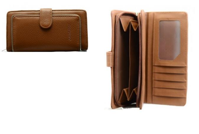 Αγορά Women Leather Wallet