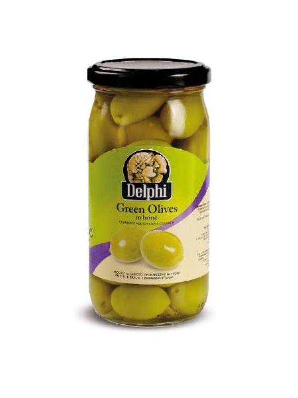 Αγορά Green whole olives
