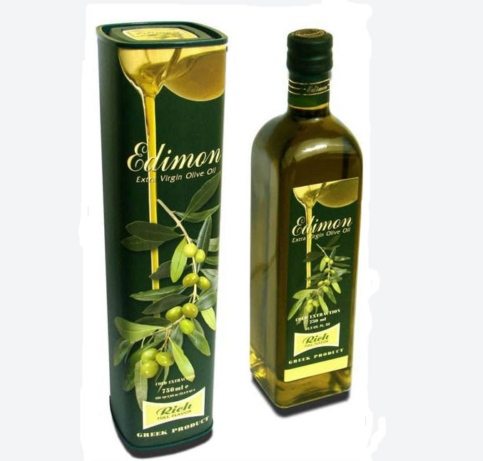 Αγορά Extra Virgin Olive oil Organic