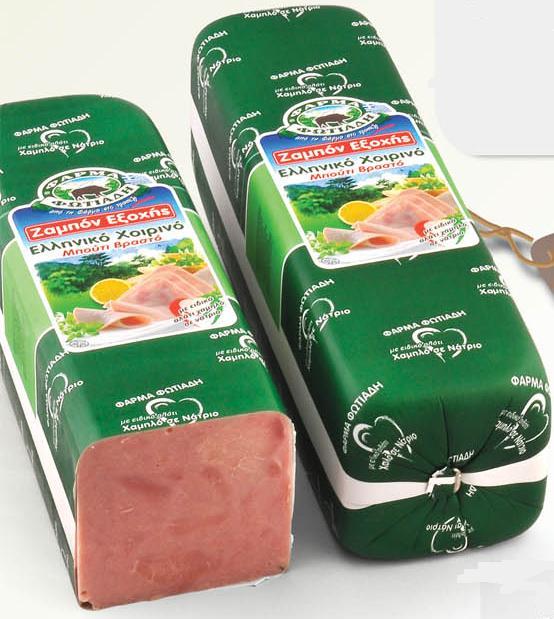 Αγορά Pork Boiled Ham