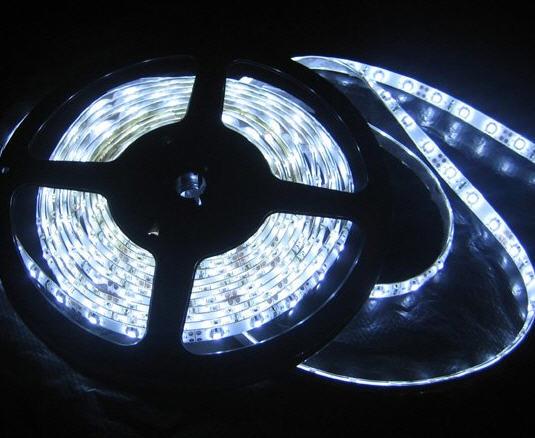 Αγορά Ταινίες LED Χαμηλού Φωτισμού / Ταινία LED αδιαβροχη