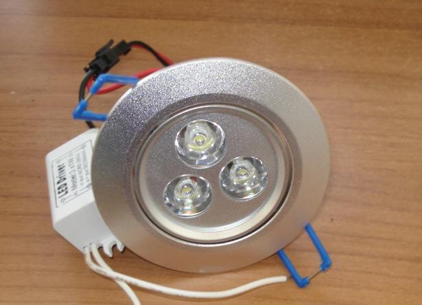 Αγορά LED Οροφής / Σπότ Οροφής