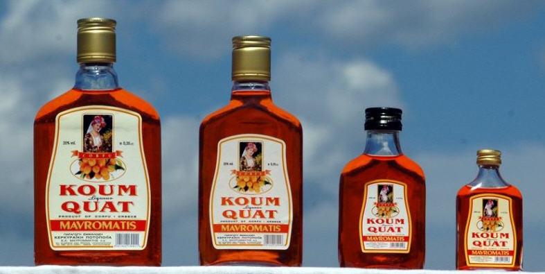 Αγορά Liqueur and drinks