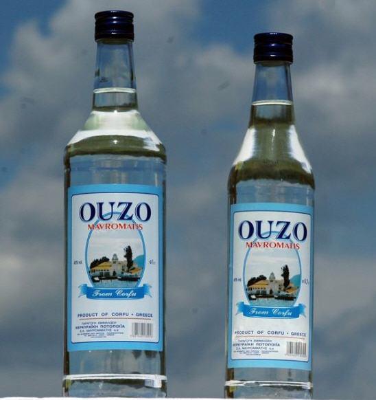 Αγορά Ouzo and liqueur