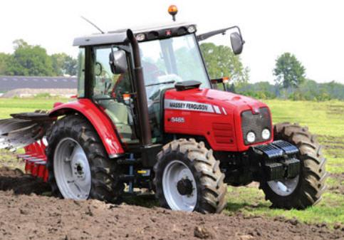 Αγορά Γεωργικά Μηχανήματα