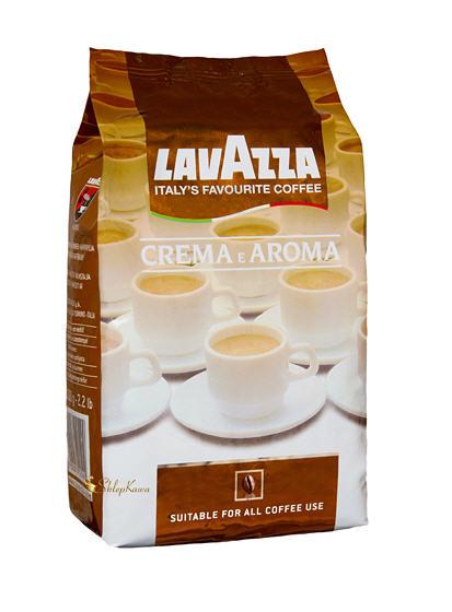 Αγορά Lavazza Coffee Espresso - Crema E Aroma, 1000g