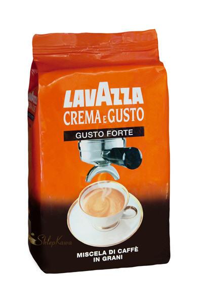 Αγορά Lavazza Coffee Espresso - Crema e Gusto, 1000g