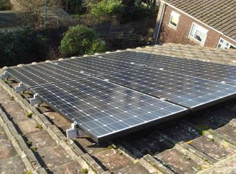 Αγορά Ηλιακές στέγες, Φωτοβολταϊκών Συστημάτων