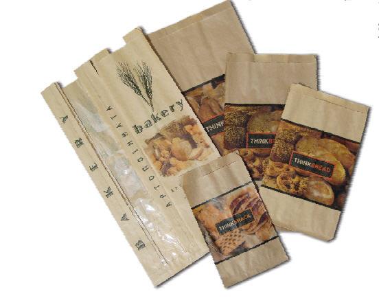 Αγορά Χαρτινες σακουλες και χαρτινες τσαντες
