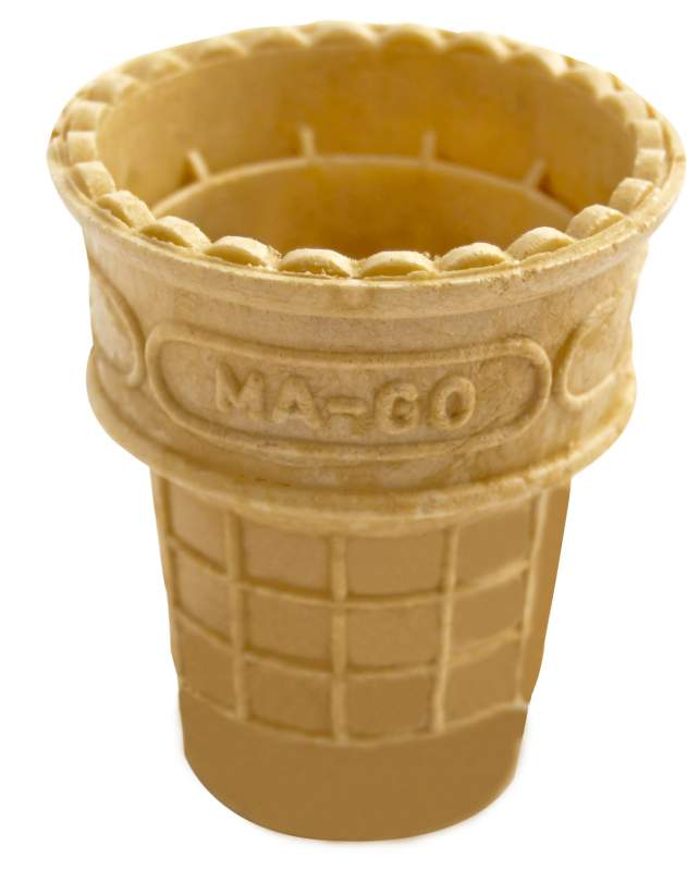 Стаканчики для мороженого своими руками 51