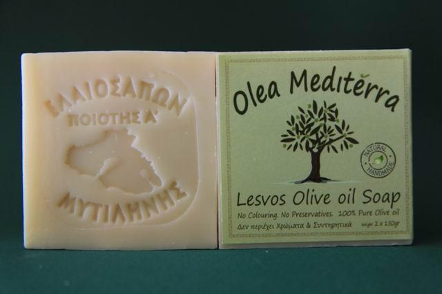 Αγορά Olea Mediterra
