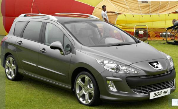 Αγορά Επιβατικά αυτοκινητα Peugeot 308 SW