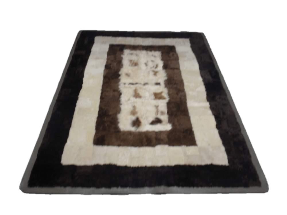 Αγορά Sheepskin fur rug
