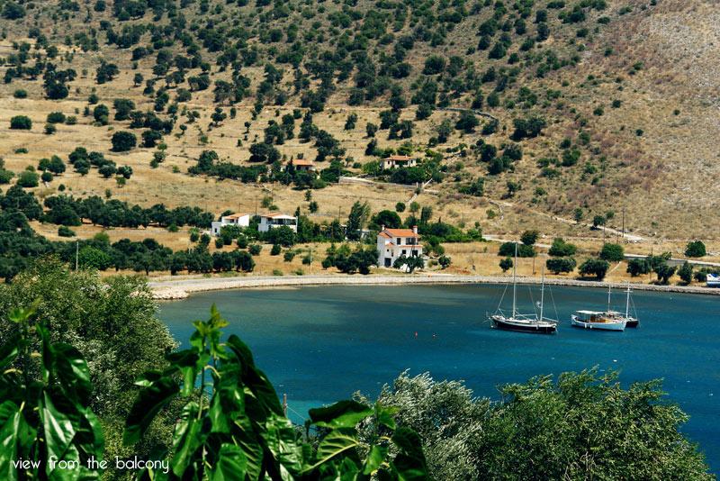 """Αγορά Hotel for sale in the area of """"Xera"""", Porto Buffalo, Argiro, Evia,Greece"""