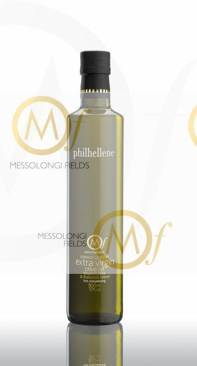 Αγορά Eξαιρετικό παρθένο ελαιόλαδο Philhellene™