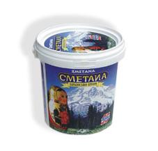 Αγορά Κρέμα γάλακτος Σμετάνα - 39-42%