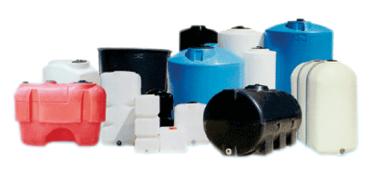 Αγορά Πλαστική δεξαμενή