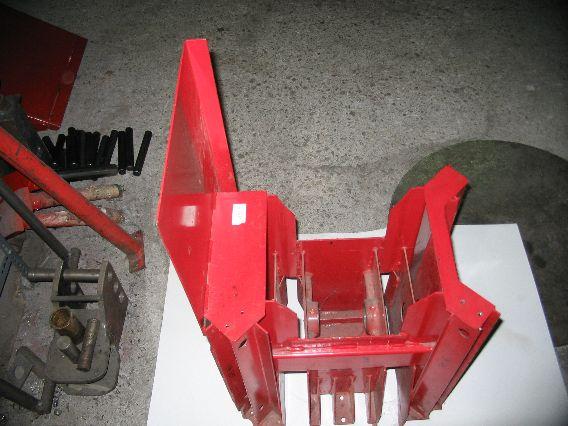 Αγορά Welger AP 630-730-830 έμβολο κοπάνου άριστης κατασκευης