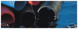 Διαμορφώσιμοι κυματοειδής σωλήνες (σπιράλ) ειδικών προδιαγραφών.