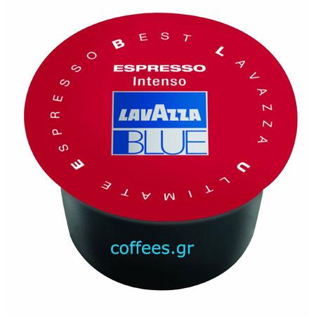Αγορά LAVAZZA Blue Δυνατός Εσπρέσσο (Espresso Intenso)
