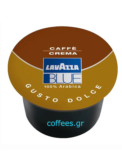 Αγορά LAVAZZA Blue (Caffe Crema)