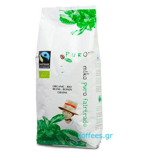 Αγορά Puro Bio Espresso Σπυρι 1 Kg
