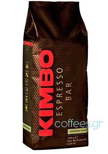 Αγορά KIMBO Coffee Espresso Superior 1000g