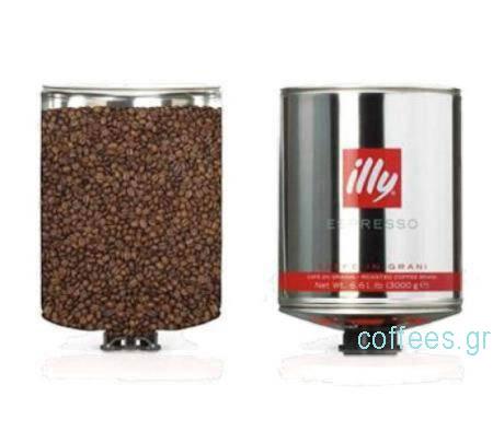 Αγορά ILLY Coffee Espresso Pro Box 3000g