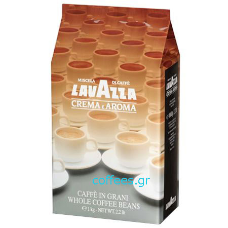 Αγορά LAVAZZA Coffee Espresso Crema E Aroma 1000g