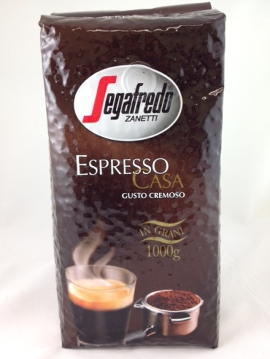 Αγορά SEGAFREDO Coffee Espresso Casa 1000g